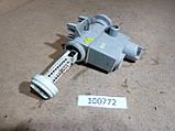 Корпус фільтра насоса з пробкою Zanussi TA1033V. Б/У, фото 2