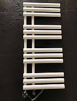Білі рушникосушки Arttidesign: яскравий акцент в дизайні ванної кімнати