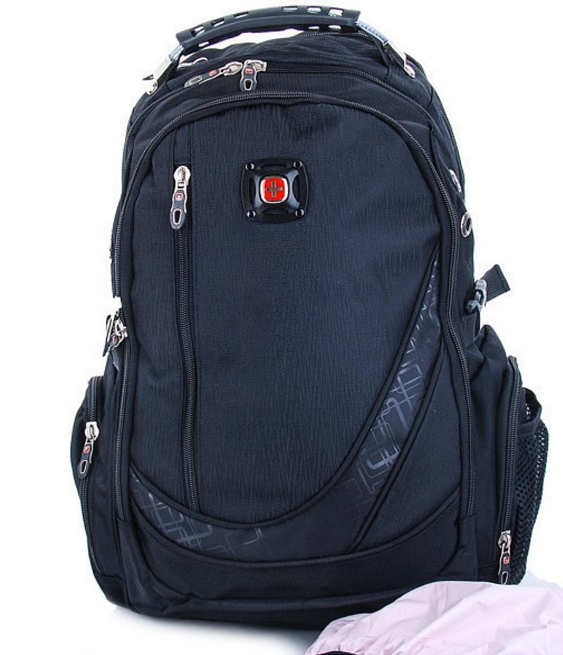 Городской рюкзак с отделением для ноутбука  7658
