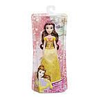 Кукла Принцессы Дисней Модная Белль 28 см Королевский блеск. Оригинал Hasbro E4159/E4021, фото 2