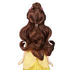Кукла Принцессы Дисней Модная Белль 28 см Королевский блеск. Оригинал Hasbro E4159/E4021, фото 4