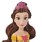 Кукла Принцессы Дисней Модная Белль 28 см Королевский блеск. Оригинал Hasbro E4159/E4021, фото 3