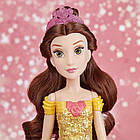 Кукла Принцессы Дисней Модная Белль 28 см Королевский блеск. Оригинал Hasbro E4159/E4021, фото 5