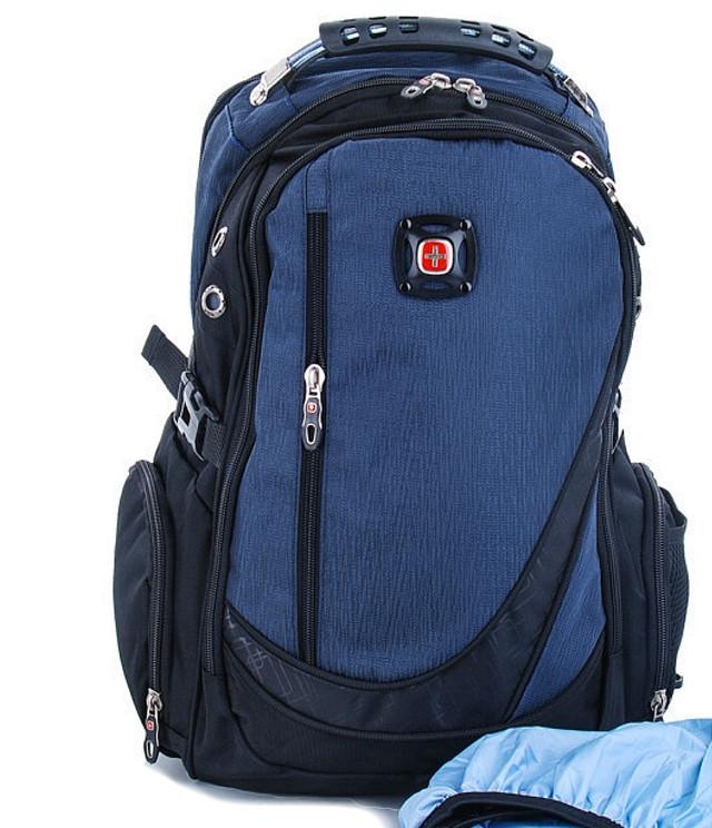 Городской рюкзак с отделением для ноутбука SWISSGEAR 7658