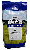 Корм Bosch Dog Premium (Бош Преміум для дорослих активних собак всіх порід), 20кг.