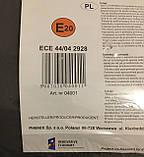 Бустер Бубу Phenix для дітей вагою 15-36 кг, фото 3