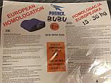 Бустер Бубу Phenix для дітей вагою 15-36 кг, фото 5