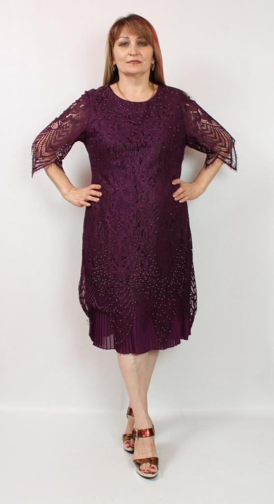 Турецкое вечернее женское платье, большие размеры 50-62