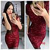 Вечернее платье.Размер 42/44 и 44/46 Цвета разные (5082), фото 5