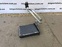 Радиатор печки антифриза   Volkswagen Passat B7    1К0 819 031 Е