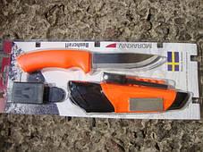 Нож mora BushCraft Survival (12051), фото 3