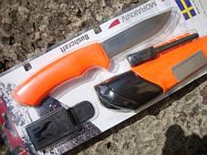 Нож mora BushCraft Survival (12051), фото 2