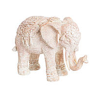 Интерьерный декор слон 14см  108267, фото 1