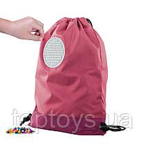 Сумка для взуття Pixie Crew рожева (PXB-27-86)
