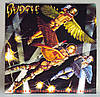 CD диск Budgie - If I Were Brittania I'd Waive The Rules
