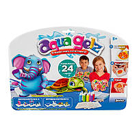 Набір для творчості Aqua gelz Надзвичайний квартет кумедна компанія (40202-02D)