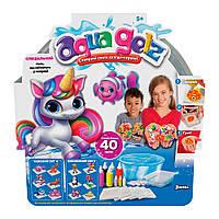 Набір для творчості Aqua gelz Чарівний акваріум Дивовижний світ (40209-02G)