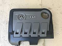 Декоративная крышка двигателя Volkswagen Passat B7      03L 103 925 R