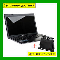Б/У ноутбук Asus X55V  15,6 \ i3-2338M \ 8 GB \ 500 GB \ GeForce 610M \