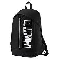Рюкзак Puma Pioneer II 074718 Black - 187997