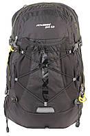 Рюкзак S807027 Axon Gobi 32L Black - 188199
