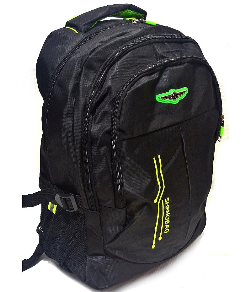 """Стильный подростковый школьный рюкзак """"SHENGBAO"""" 283-41"""