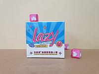 Крем для лица увлажняющий с отбеливающим эффектом LAZY Bioaqua, 50гр