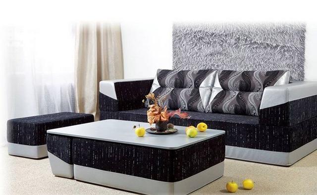 Диван бескаркасный раскладной Атлантик. Бескаркасная мягкая мебель. Диваны в ассортименте.