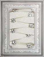 Подарункові набори скатертин у коробках