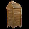 Коптильня для холодного копчения дерево с функцией вяления (150*71*57), фото 2