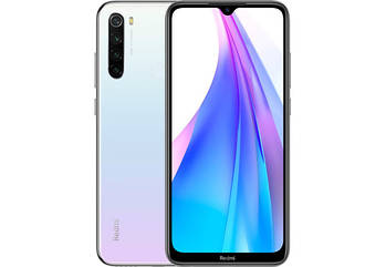 Xiaomi Redmi Note 8T 4/64GB Moonlight White EU