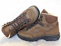 Ботинки мужские кожаные Hanwag Р44 (Оригинал)
