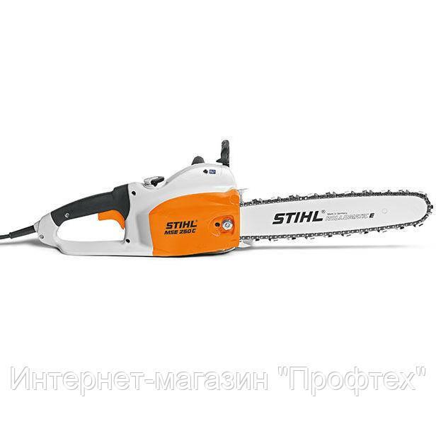 Электропила Stihl MSE 250 C-Q (40)
