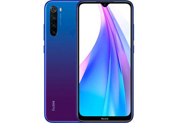 Xiaomi Redmi Note 8T 4/64GB Starscape Blue EU