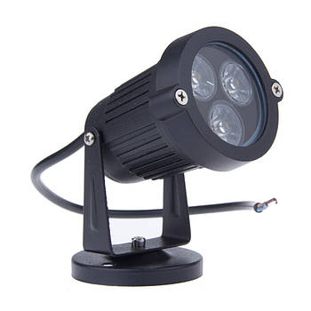 Светильник ландшафтный  OL-07  Base  LED 9W /3000K 230V IP65