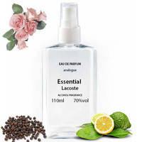 Lacoste Essential 110 ml