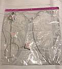 Карнавальный набор для девочки Крылья Ангела + жезл + обруч, фото 8