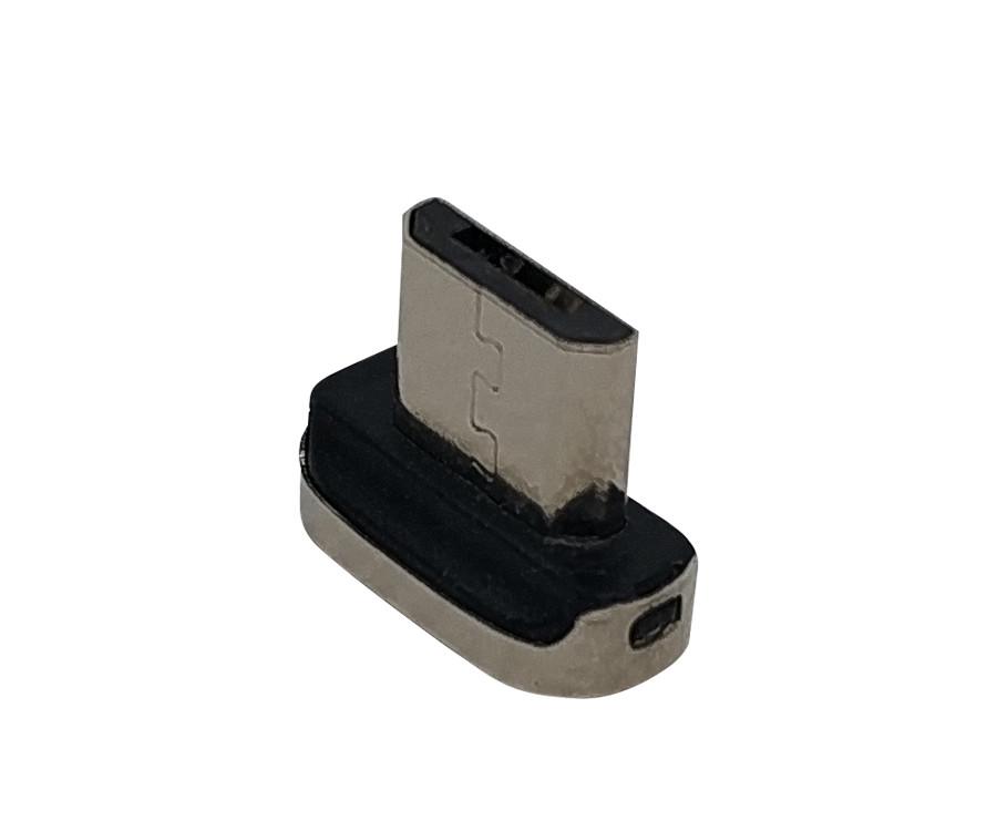 Коннектор micro-usb к магнитному кабелю FEL 3.0, Essager ML
