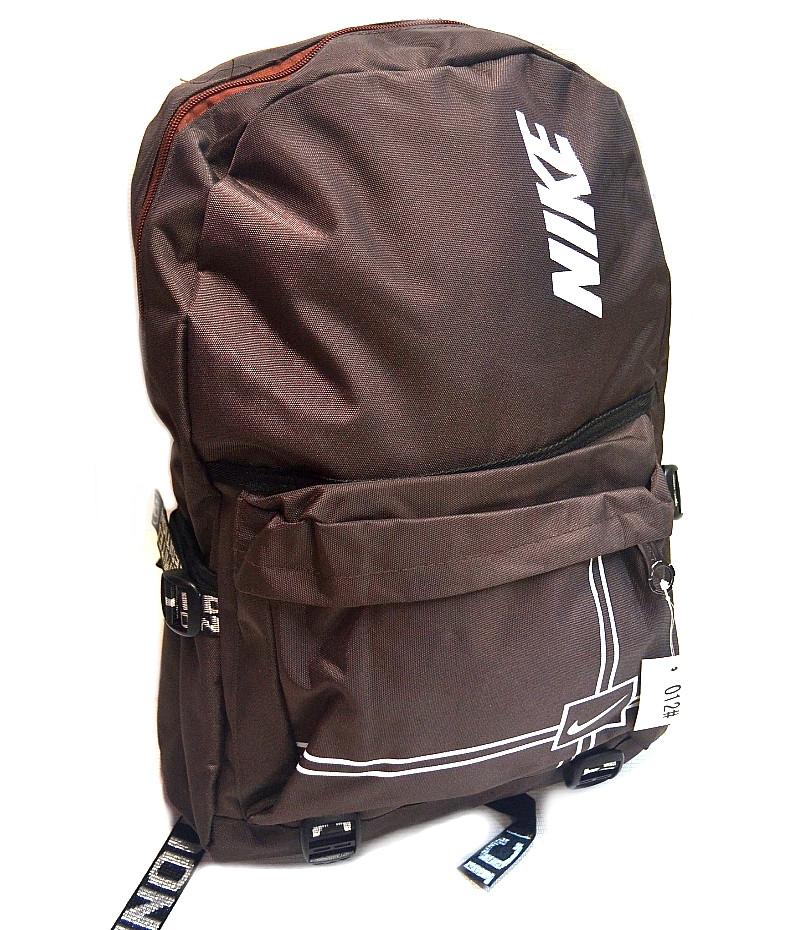 Универсальный спортивный, городской рюкзак  012