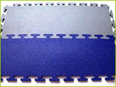Модульні ПВХ покриття «Пазл» 5 мм