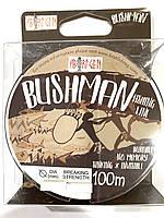 Леска BF Aborigen Bushman 0.20 100m