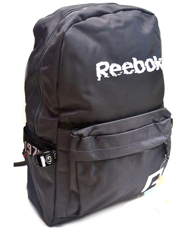 Спортивный городской рюкзак  018