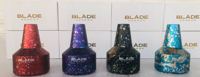 Мелласоуловитель Blade Hookah