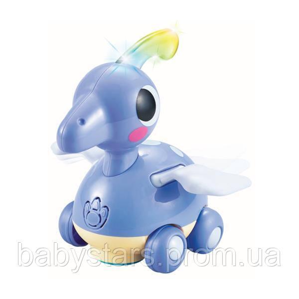 Каталка Hola Toys Птерозавр (6110E)