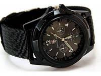 Мужские наручные Часы Swiss Army реплика, черный, кварцевые, длина ремня 230 мм, наручные часы, часы
