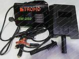 Сварочный аппарат STROMO SW250 (LCD дисплей), фото 6