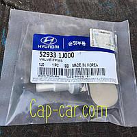 Датчик давления шин для Kia SORENTO II. 2009, 2010, 2011, 2012.  52933-1J000. 529331J000.
