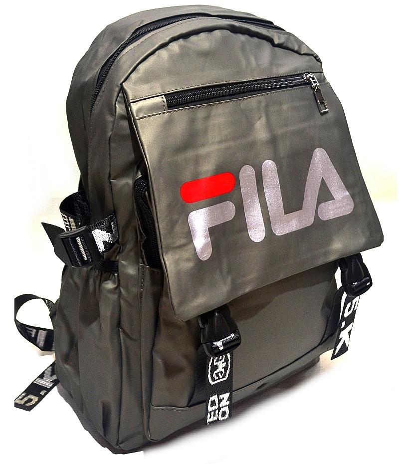 """Спортивный, городской рюкзак """"FILA"""" F8002"""