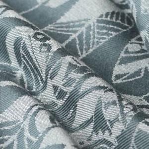 Cлинг с кольцами YARO SLINGS Four Winds Stonegray Linen (40 % льна)