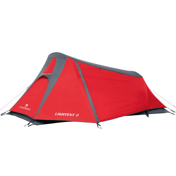 Палатка Ferrino Lightent 2 (8000) Red